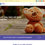 Kiddiz WordPress Theme