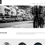 Kimbo Lite Wordpress Theme