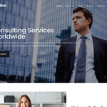Kingston Wordpress Theme