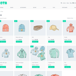 Kota WordPress Theme