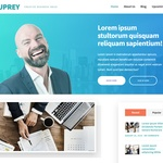 Kouprey WordPress Theme