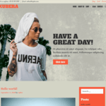 Kubera Wordpress Theme