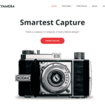 Kyamera WordPress Theme