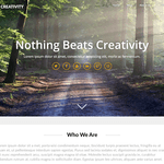 Landing Pageasy Wordpress Theme