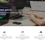 Latido Wordpress Theme