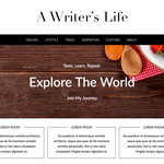 Lifestylepress Wordpress Theme