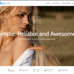 Llorix One Lite Wordpress Theme