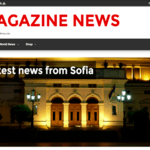 Magazine News Wordpress Theme