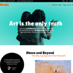 Manda Wordpress Theme