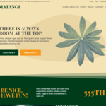 Matangi Wordpress Theme