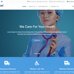Medical Heed Wordpress Theme