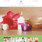 Medical Spa Wordpress Theme