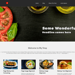 mereya Wordpress Theme