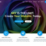 Mesmerize Wordpress Theme
