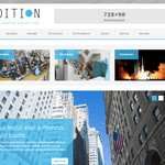 MH Edition lite WordPress Theme