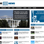 MH NewsMagazine Wordpress Theme