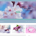 Million Shades Wordpress Theme