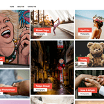 Millo Wordpress Theme