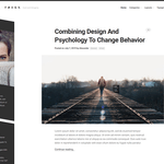 Minimer Wordpress Theme