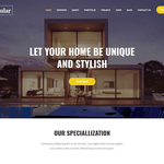 Modular Lite Wordpress Theme