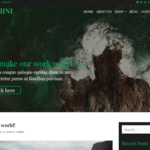 Mohini WordPress Theme