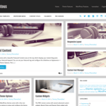Momentous Lite Wordpress Theme