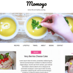 momoyo Wordpress Theme