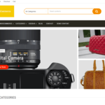 Multicommerce Wordpress Theme