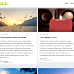 Neolo WordPress Theme