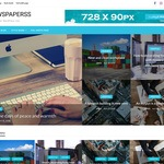 newspaperss Wordpress Theme