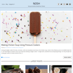 NOSH STW WordPress Theme