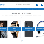 Online eCommerce Wordpress Theme