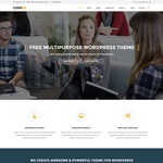 Owner WordPress Theme