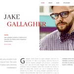 Personify WordPress Theme