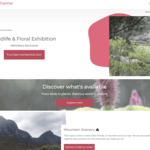 Petals WordPress Theme