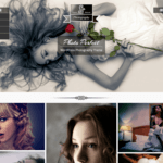 Photo Perfect Wordpress Theme