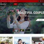 Photoshoot Lite Wordpress Theme