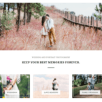 Photozoom Wordpress Theme
