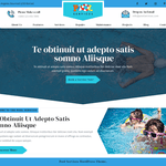 Pool Services Lite Wordpress Theme