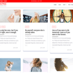 Popularis Press WordPress Theme