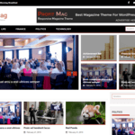 ProfitMag Wordpress Theme