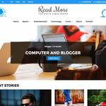 Read More WordPress Theme