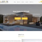 Real Estater Wordpress Theme