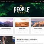 Responsiveblogic Wordpress Theme