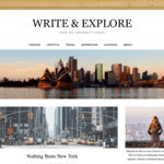 ResponsiveBlogily Wordpress Theme