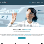 Responsivo WordPress Theme