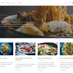 Rinzai Wordpress Theme