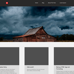 rvon WordPress Theme