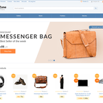 SalesZone Wordpress Theme