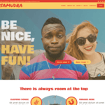 Samudra WordPress Theme